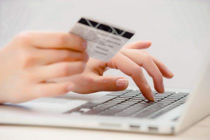 Können Sie mit einem anderen Pay Off Eine Kreditkarte?