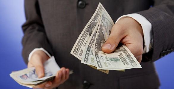V akom poradí by som Splatiť svoje dlhy?