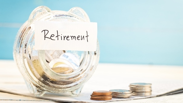 Ja nostiprināt savu pensijas kontu?