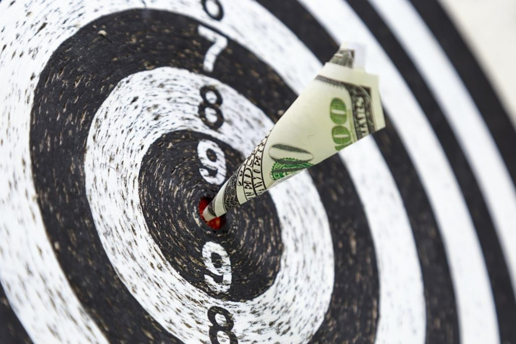 Πώς μια Target Απομαχικό Ταμείο πραγματικά εργασία;