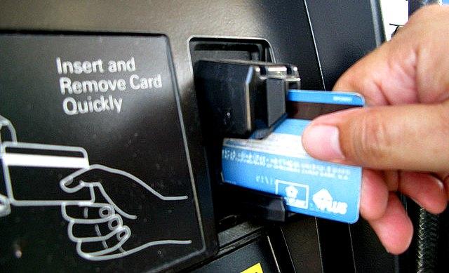 Uporaba Credit Card nagrade za odplačilo študentskih posojil
