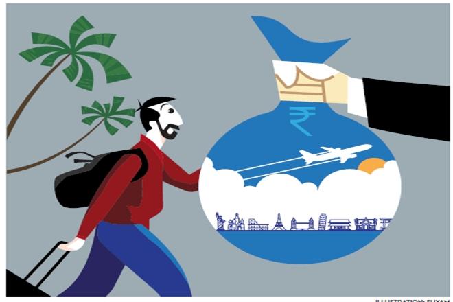 Měli byste Získat cestovní úvěr?
