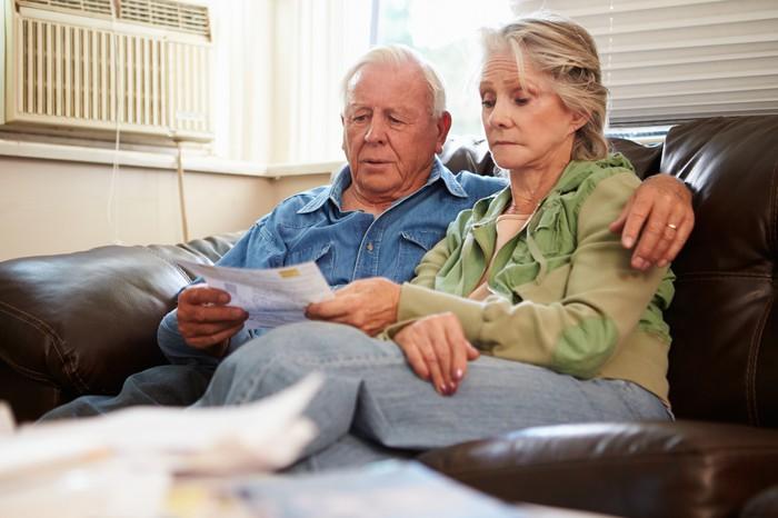 Meddig a nyugdíj megtakarítások tart - és hogyan nyúlik