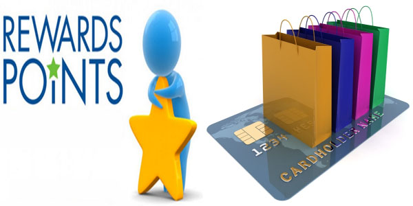 La tarjeta de crédito básica: ganar más puntos y millas con estos 6 Estrategias