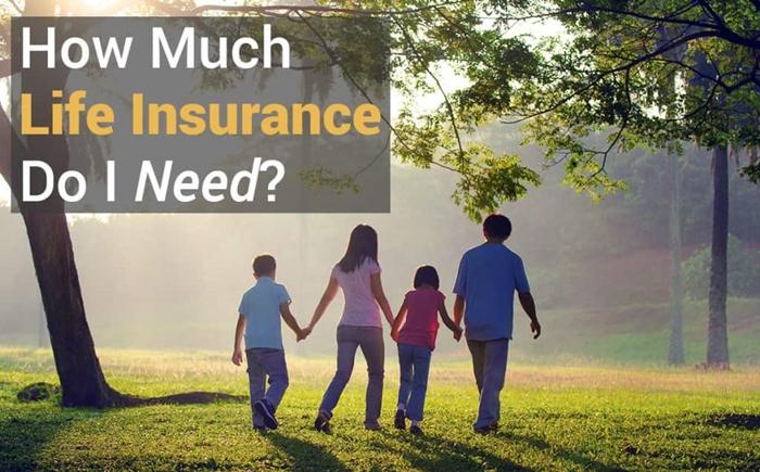 ¿Cuánto seguro de vida necesito?