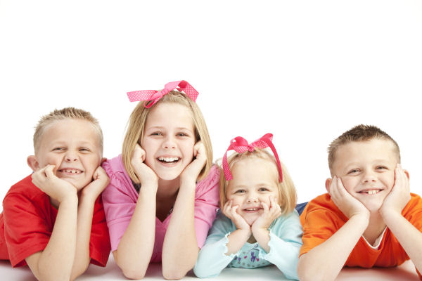 Top iemesli, lai nopirkt Life Insurance Jūsu bērniem