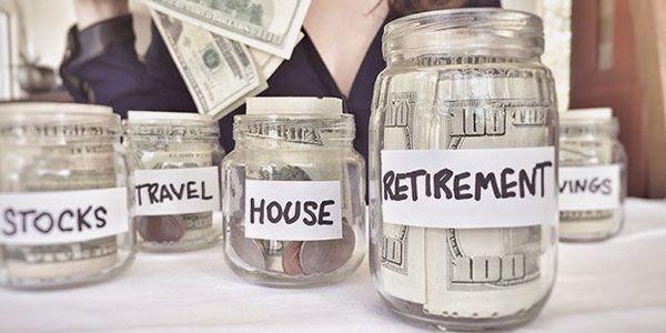 Типы сберегательных счетов - Из основных счетов в Сберегательном-Like Альтернативы
